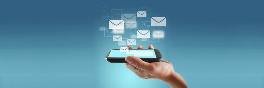 Configurar mi correo electrónico a mi celular