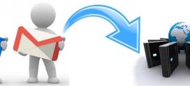 Cómo reenviar tus correos hotmail y gmail a tu hosting