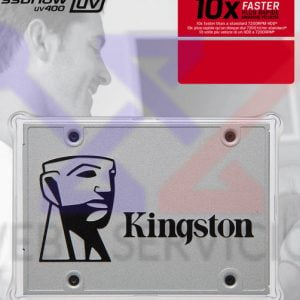 ssd kingston 120GB UV400