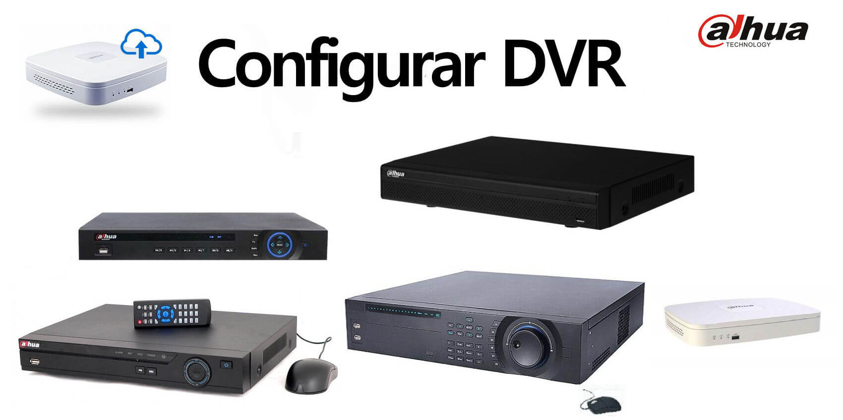 tutorial config dvr dahua