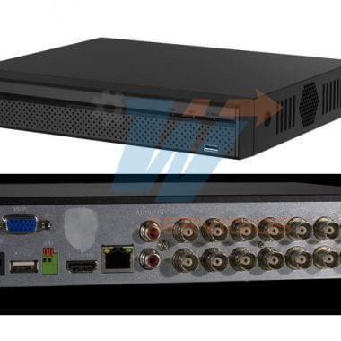 dvr dahua 16 canales full hd 1080p XVR5216AX