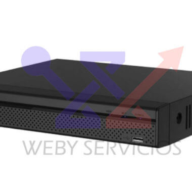dvr dahua 1080p FULL HD 4 canales