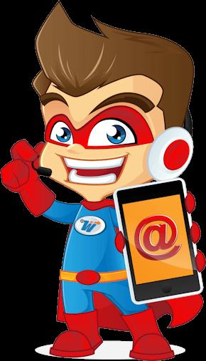 weby servicios contacto seguridad hoy