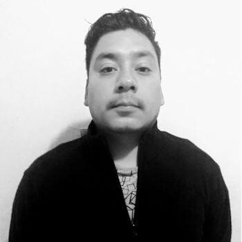 Antonio Mejia