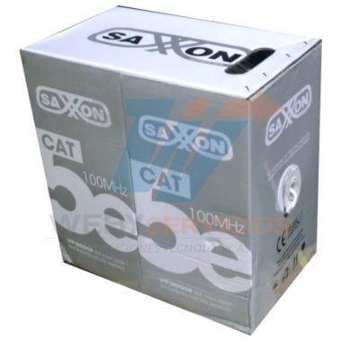 bobina SAXXON OUTP5ECCA305G UTP CCA