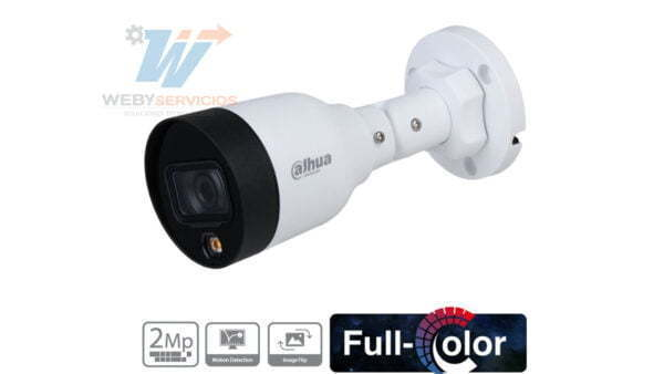 DAHUA IPC-HFW1239S1-LED-S4