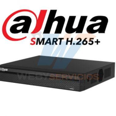 DAHUA XVR5104HS4KLX