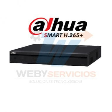 DVR DAHUA XVR5432LX 32ch fullhd