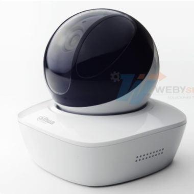 cámara ip A35 dahua wifi