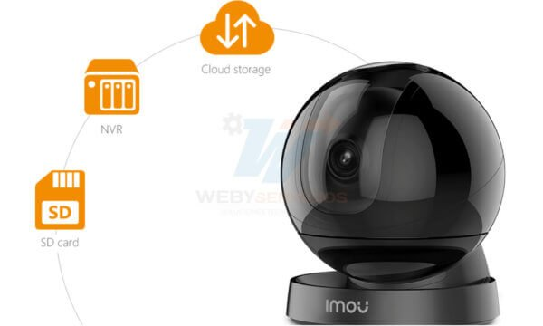imou ranger pro camara autotracking wifi