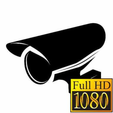 Bullet 1080P