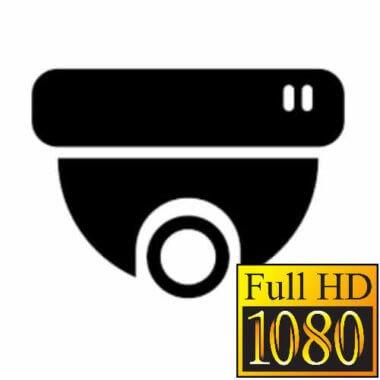 Domo 1080P