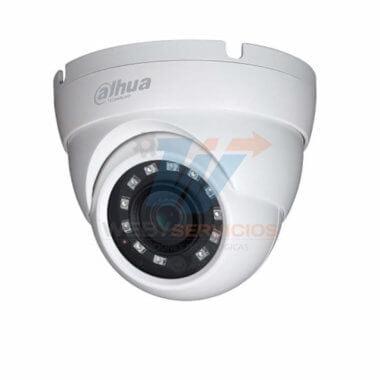 DAHUA HDW1200M28 Camara domo 1080p