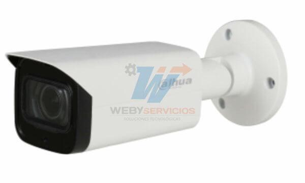 DAHUA HFW2241TZA bullet 1080p STARLIGHT