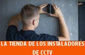 instaladores de cámaras de vigilancia
