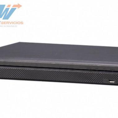 DAHUA NVR4208P4KS2 - NVR 8 Canales IP 4K