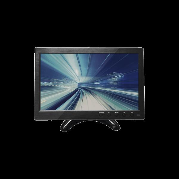 Monitor 10 pulgadas cctv