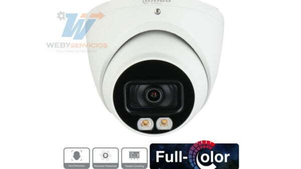 DAHUA IPC-HDW5442TM-AS-LED