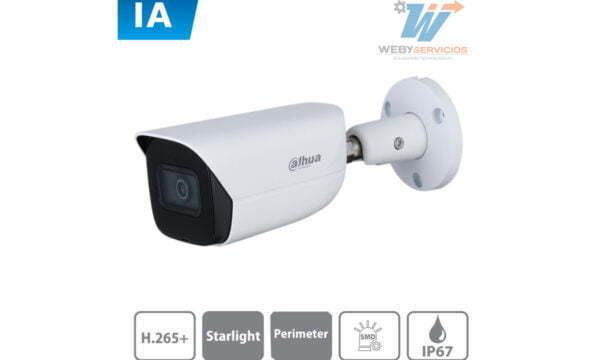 DAHUA IPC-HFW3441E-AS