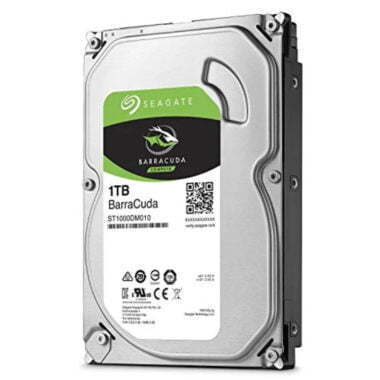 SEAGATE ST1000DM010 - Disco duro 1 TB