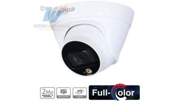 DAHUA IPC-HDW1239T1-LED-S4 fullcolor