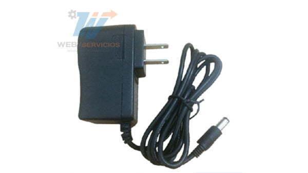 SAXXON PSU12015E - Fuente de poder 12v 1 ampere