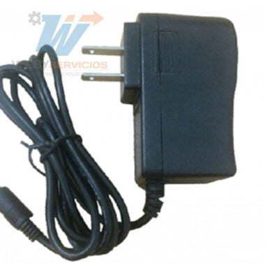 fuente de poder SAXXON PSU1201E 1 ampere 12v