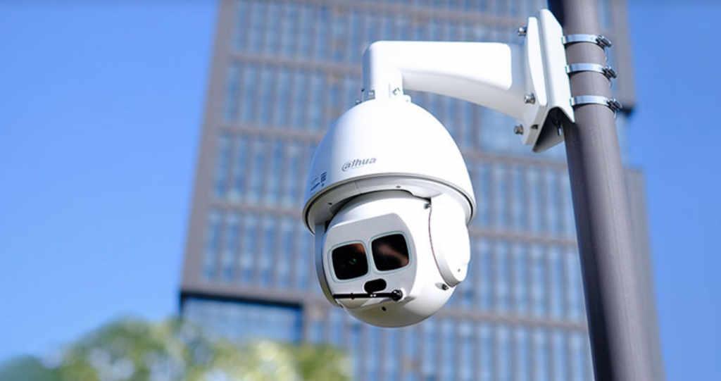distribuidor de cámaras dahua