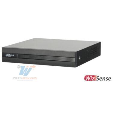 DAHUA XVR1B16-I 1080p